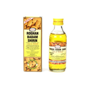 BADAM ROGAN 100ML HAMDARD