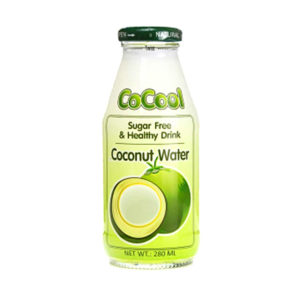 CoCool Coconut Water 280ml