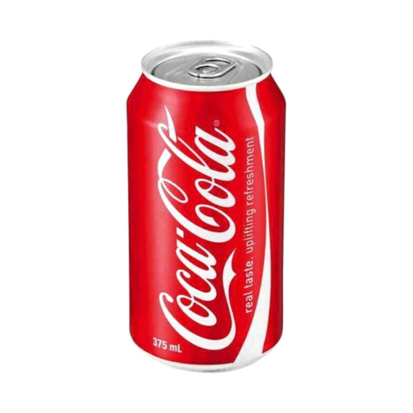 Cocacola 375ml CAN