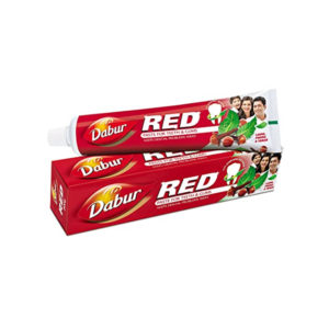 DABUR RED tooth 200G