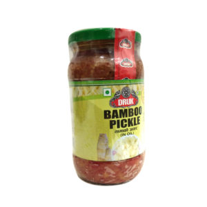 Druk Bamboo Pickle 400g