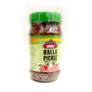 Druk DallaAkabare pickle 400g