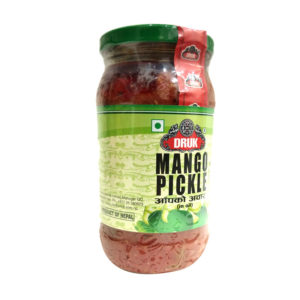 Druk Mango Pickle 400g