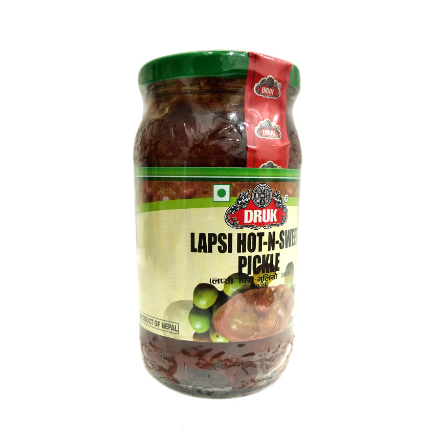 DrukLapsi Hot and Sweet 400g