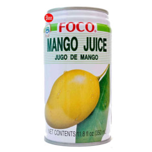 Foco mango Drinks  350ML