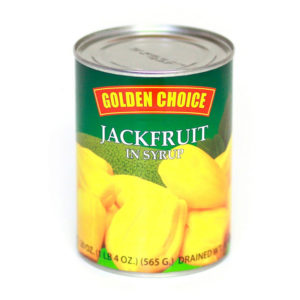 GC Jackfruit in Syrup 565g