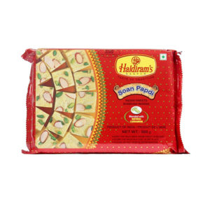 HR Soan Papdi Red 500g