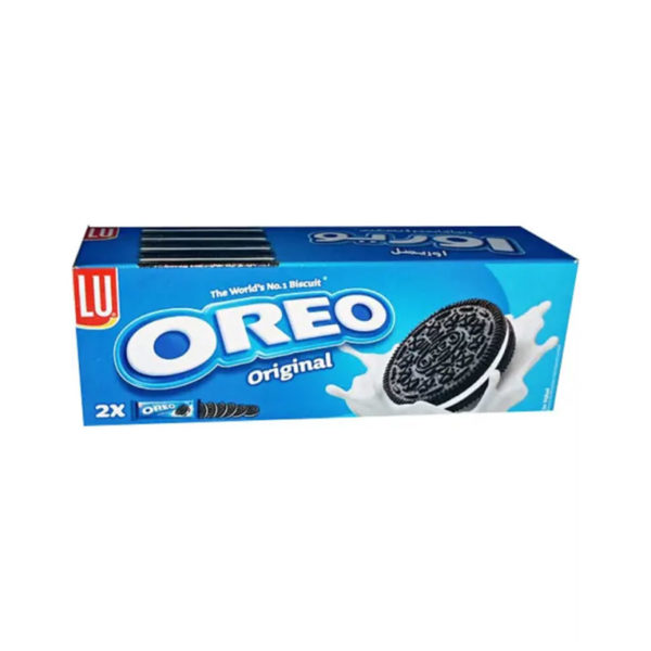 LU Oreo Biscuits