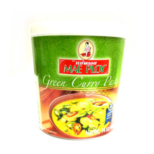 Mae ploy Green Curry Paste 400G