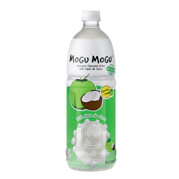 Mogu Mogu Drink Coconut 1000ml