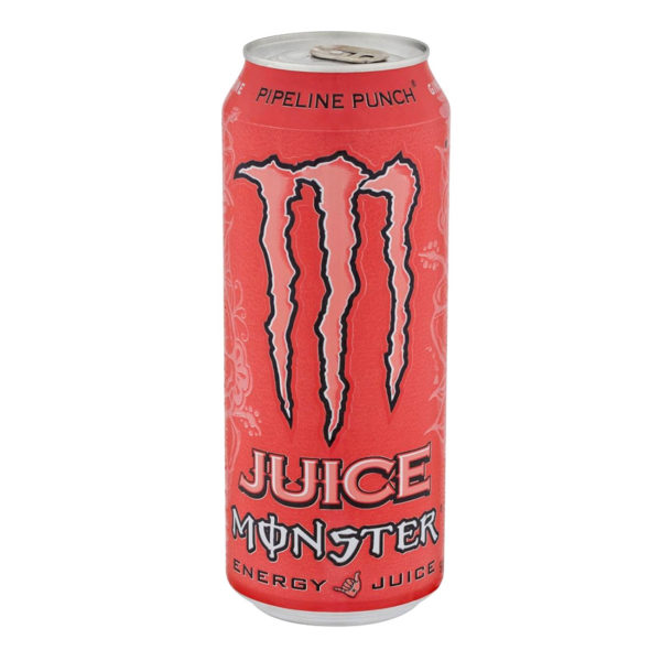Monster Pipeline Punch 500ml CAN