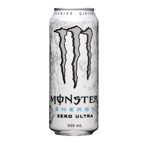 Monster Ultra 500ml CAN