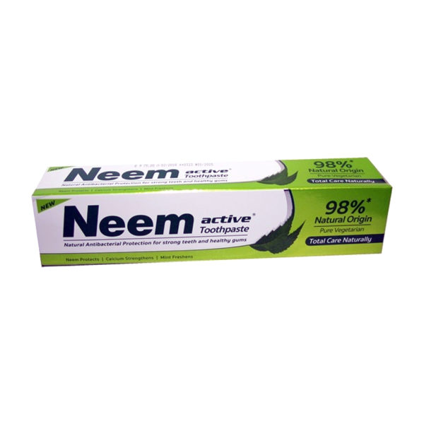 NEEM ACTIVE TOOTH PAST 200G