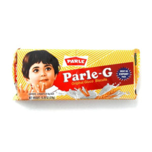 Parle-G Biscuits 376gms