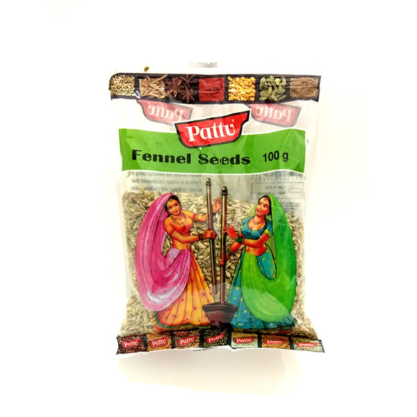 Fennel Seeds 100gm
