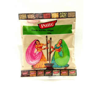 Garlic Pwd 100gm