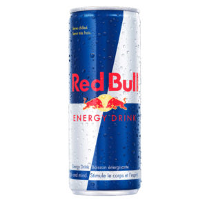 RED BULL ENERGY DRINK CAN 250ML X 24