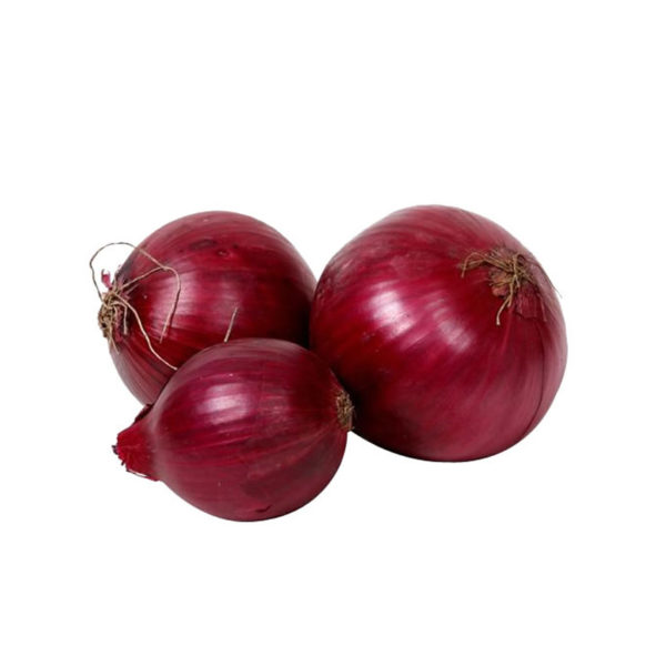 Red Onion 1 Kg