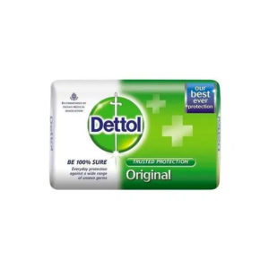 SOAP 125G ORIGINAL DETTOL