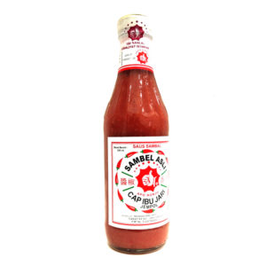 Jempol Chilli Sauce 320ml INDONESIAN