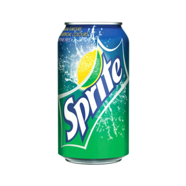 Sprite 375 ml CAN