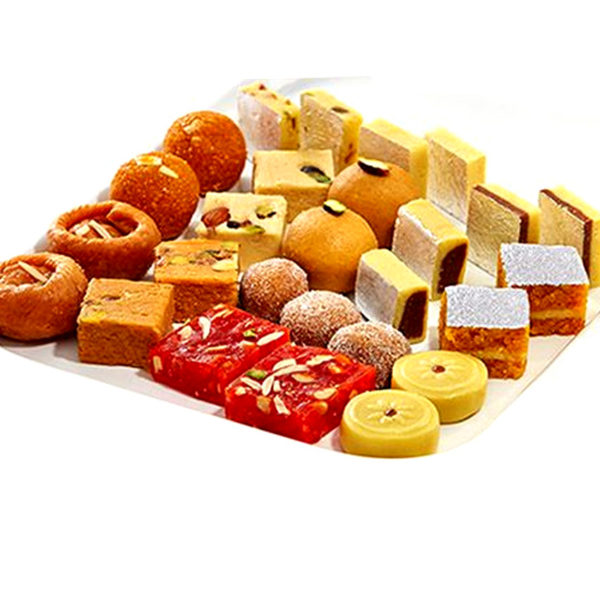 Swaadh Mix sweets