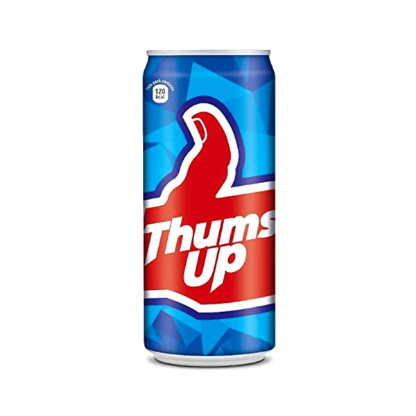 THUMS UP 330ML