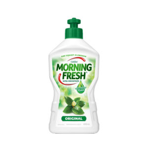 Morning Fresh Dish Liquid 400ml