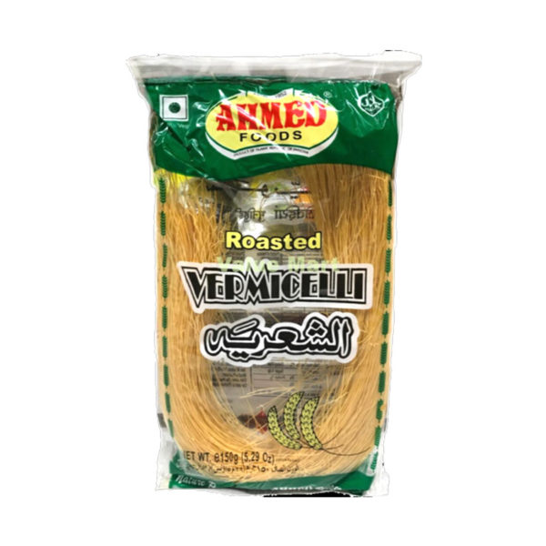 VERMICELLI 150G AHMED