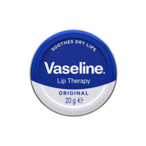 Vaseline Lip Therapy Original Lip Balm