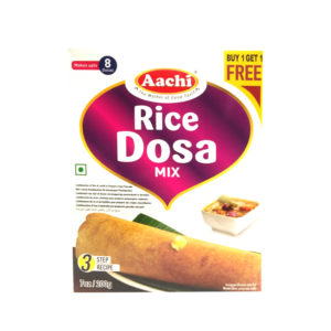 Aachi Rice Dosa Mix 200g