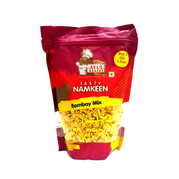 Atul Bombay Mix 200g