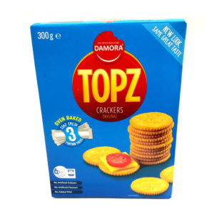Topz Crackers (Damora)
