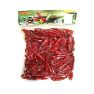 Frozen Red Chilli 500g