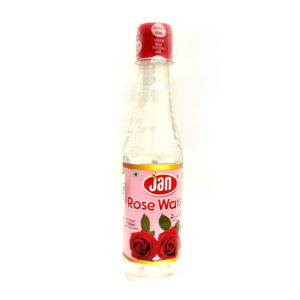 Jan Rose Water 300ml