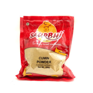 Saurbhi Cumin Powder 200g