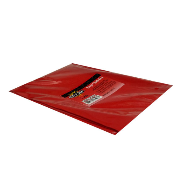 Cloth Red 1 Meter