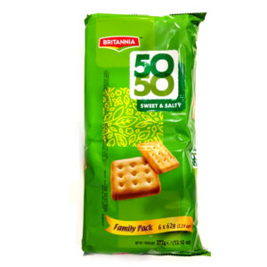 Value pack fifty fifty