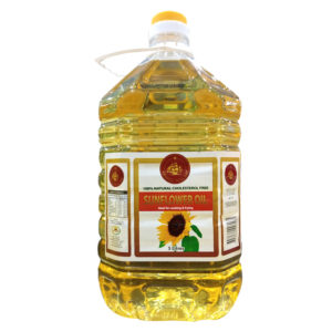 Selco Sunflower oil 5ltr